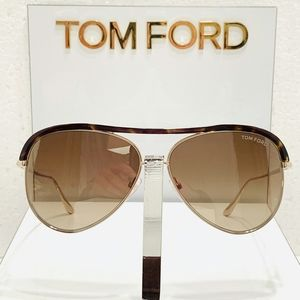 "Tom Ford Model TF606 ""Sabine-02"" Sunglasses"